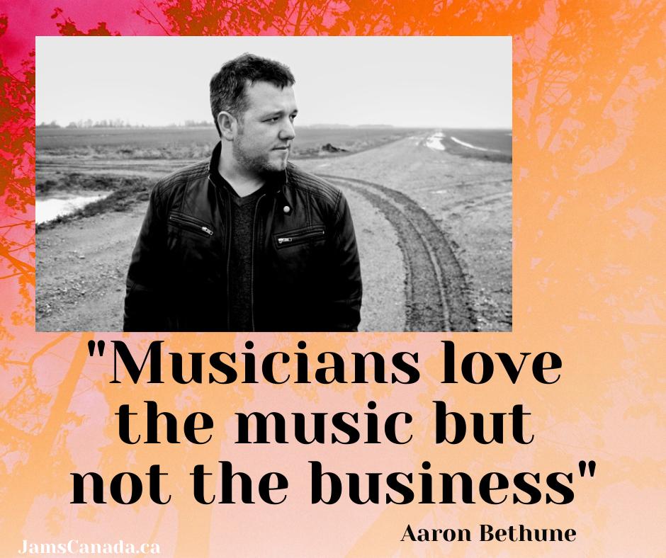 Musicpreneurs